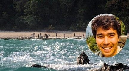 Dünyanın en tehlikeli adası: Kuzey Sentinel