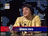 Lyari King Episode # 31 (Khwaja Sara)