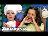 Η Κουκουβάγια & άλλα τραγούδια με τα Ζουζούνια | Συλλογή | 30 Λεπτά