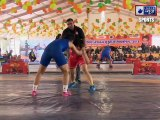 हार नहीं मानूंगी! Asian Games में गोल्ड जीतने वाली एकमात्र महिला पहलवान Vinesh Phogat