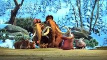 """Bande annonce du film """"L'âge de glace 3, le temps des dinosaures"""""""
