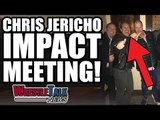 Real Reason WWE Raw So Bad! Chris Jericho Meets With IMPACT Wrestling! | WrestleTalk News Dec. 2018