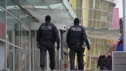 اعتقال 90 شخصا من مافيا ندرانغيتا الإيطالية في أكبر عملية أمنية أوروبية