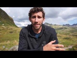 Matthew Tarrant's tips on returning to rowing