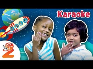 Hey Diddle Diddle Karaoke Songs for Kids
