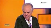 Avec Frédéric Mitterrand - L'info du vrai du 04/12 - CANAL+