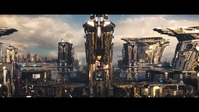 MCU Rant: Captain Marvel Official Trailer Reaction