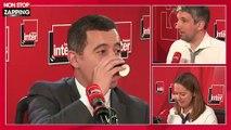 Gérald Darmanin dézingué par Charline Vanhoenacker et Guillaume Meurice sur France Inter