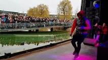 Moulins-lès-Metz : VegeDream en concert à Waves