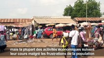 """La journée """"Togo mort"""" peu suivie à Lomé"""