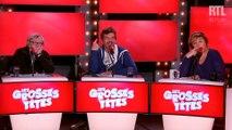Chantal Ladesou chante les Daft Punk