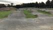 L'école de cyclisme du Vélo-club challandais inaugure le Bike park