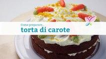 Come preparare un torta di carote