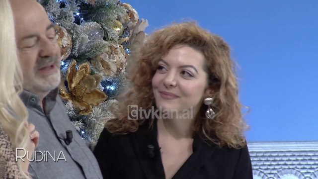 Rudina - Enver Petrovci rrefen marredhenien e tij me te bijen Vanesen! (05 dhjetor 2018)