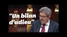 L'opposition a-t-elle assisté au dernier discours d'Édouard Philippe?