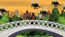 Batman (T.B.A.T.B) - S02 E12 - Gorillas In Our Midst