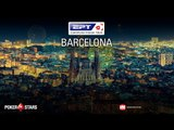 Main Event EPT Barcelone, Table finale (cartes visibles)
