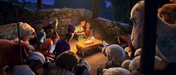 La Nativité — GoDieu.com