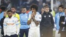Luiz Gustavo réagit au coup de gueule de Rudi Garcia