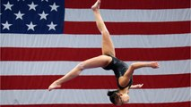 U.S. Gymnastics Files For Bankruptcy Citing Hundreds Of Lawsuits