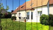 A vendre - Maison/villa - FALAISE (14700) - 6 pièces - 140m²