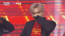 Show Champion EP.294 D-CRUNCH - STEALER