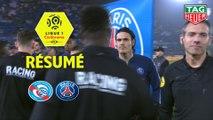 RC Strasbourg Alsace - Paris Saint-Germain ( 1-1 ) - Résumé - (RCSA - PARIS) / 2018-19