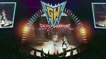Power Rangers Ninja Steel and Super Ninja Steel -- Make My Monster Grow (Gigantify)