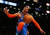 NBA - Westbrook dépasse Kidd, Paul George régale
