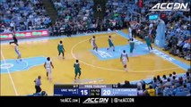 UNC Wilmington vs. North Carolina Basketball Highlights (2018-19)