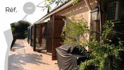 A vendre - Maison/villa - Cogolin (83310) - 4 pièces - 86m²