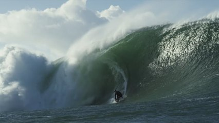 Huge swells Hit Ireland | Risky Ripples Ep 3 | Matt Bromley