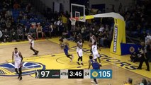Damion Lee (28 points) Highlights vs. Sioux Falls Skyforce