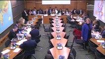 Commission du développement durable : Projet de loi portant création de l'AFB-ONCF - Mercredi 5 décembre 2018