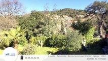 A vendre - Maison/villa - Bormes les mimosas (83230) - 5 pièces - 120m²