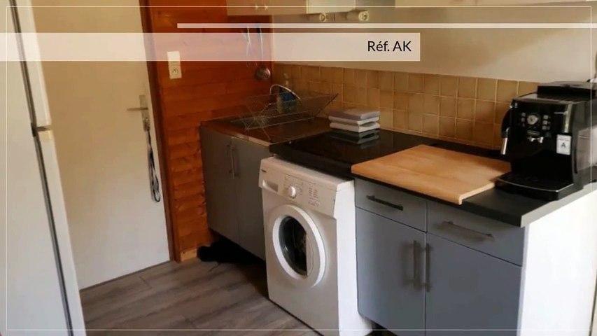 A louer - Appartement - Lucinges (74380) - 1 pièce - 26m²