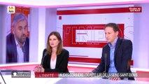Besf Of Territoires d'Infos - Invité politique : Alexis Corbière (06/12/18)