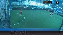 But de krank (1-1) - KRANK TEAM Vs FC BORAT - 04/12/18 20:00 - Ligue5 Mardi