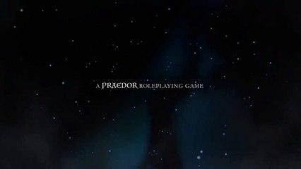 Broken - A Praedor Role-playing Game - Announcement Teaser Trailer