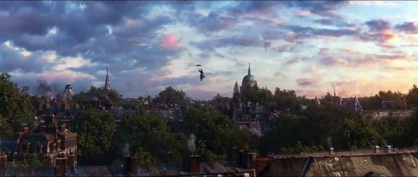 Mary Poppins Returns - Sneak Peek