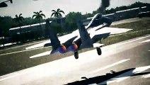 Ace Combat 7 : Skies Unknown - Bande-annonce du F-15C