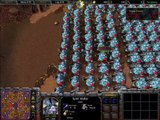 Warcraft 3: Ujimasa Presents New Horde vs. Old Horde - Spirit Walkers/Magi (100 vs. 100)