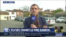 """Benjamin Cauchy: """"Les Français ne veulent pas le sang, ils veulent pouvoir vivre décemment"""""""