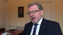 Scottish Secretary David Mundell weighs in on Brexit deal