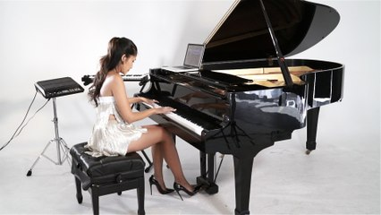 Van-Anh Nguyen - Survivor / Moment Musical No. 4 (From 6 Moments Musicaux, Op. 16)