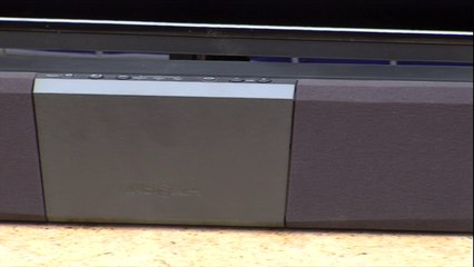 How To Install an Audio Sound Bar