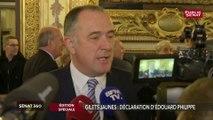 Violences : « Aucune taxe, aucune revendication ne vaut des morts » alerte Didier Guillaume