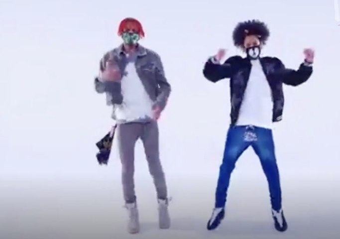 How Ayo And Teo Became Hip-Hop Dance Stars