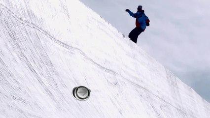 Olympic Snowboarding: Basics