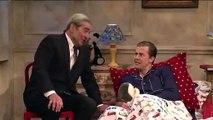 \'SNL\' Latest: Robert De Niro\'s Mueller Visits Eric Trump